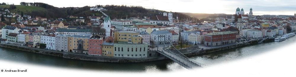 Picture of Passau