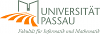 Logo University of Passau